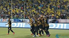 «Қайрат» Еуропа лигасының үшінші іріктеу кезеңіне өтті (видео)
