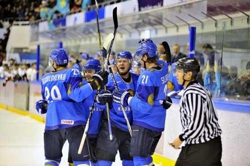 Қазақ хоккейінің тарихы (1 бөлім)