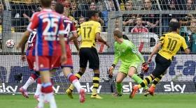 Германия Суперкубогы тарихындағы ең үздік голдар (видео)