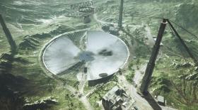 Қытай ғалымдары әлемдегі ең үлкен телескоп құрастырып жатыр