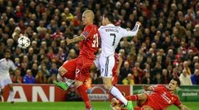 УЕФА жылдың үздік голына үміткерлер тізімін жариялады (видео)