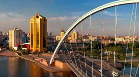 Астананы су тасқынынан сақтайтын бөгет салынады