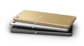Sony екі жаңа смартфонын таныстырды