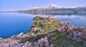 Түркиядағы ең үздік 9 демалыс орны