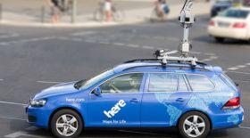 Nokia өзінің картографиялық қызметін сатып жіберді