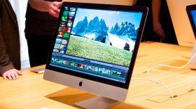 Жаңа iMac күзде сатылымға шығады