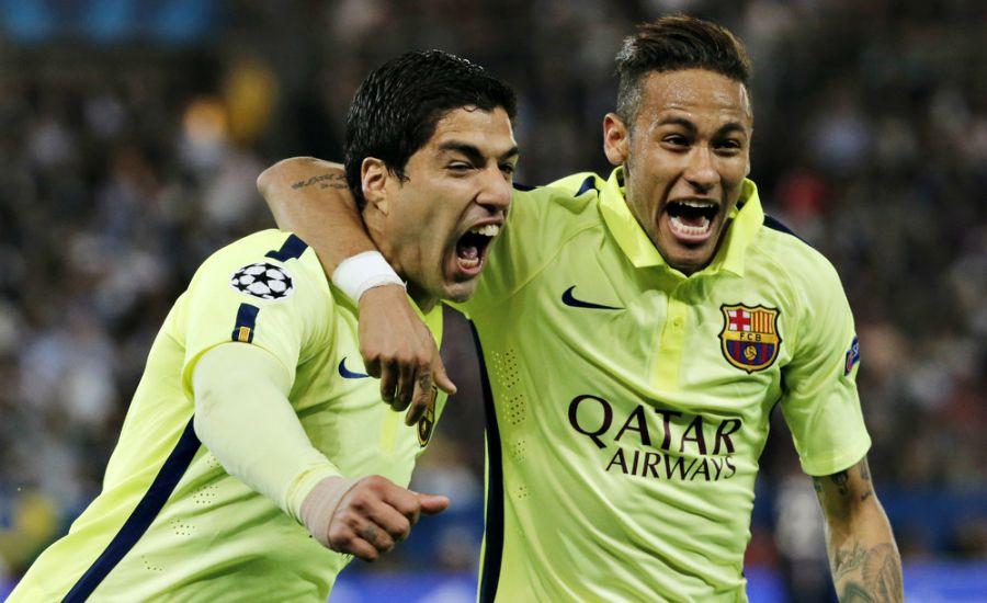 «Барселона» сатып алған ең қымбат футболшылар