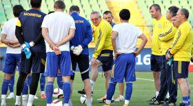 Ұлттық құрамаға «Астана» мен «Қайраттың» негізгі құрам ойыншылары шақыртылмады