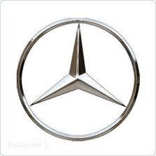 Mercedes маркасының тарихы