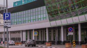 Астана әуежайынан жолаушылар эвакуацияланып жатыр