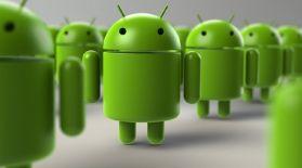 Android-қа қатысты біліміңізді сынап көріңіз