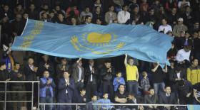 «Астана» плей-оффтағы ойынын Алматыда өткізеді