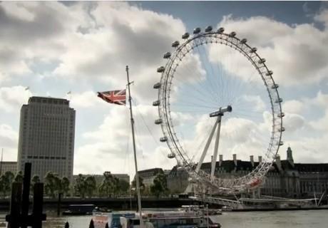 Лондон Олимпиадасы ұсынып отырған таңғажайып шоу