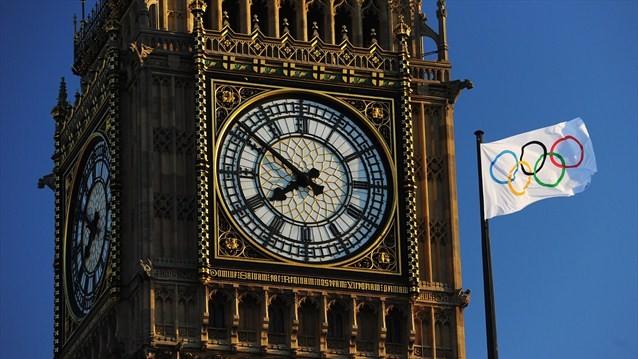 Лондон-2012. Он жылдық саяхат