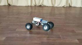 Павлодарлық студенттер «Қара жорға» биін роботқа үйретті