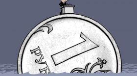 Ресей рублінің құнсыздануы одан әрі жалғаса бермек