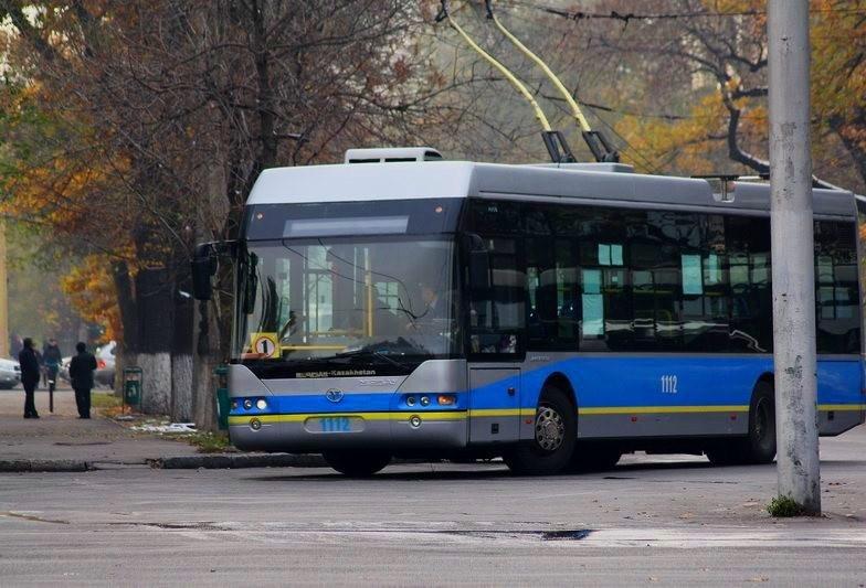 Алматылықтар автобуста тегін жүрудің жолын тапты