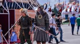 Астанада Қазақ хандығының 550 жылдығы қалай тойланады?