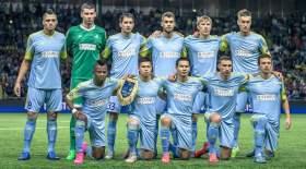 «Астана» - «АПОЭЛ» ойынында жанкүйерлер саны бойынша рекорд тіркелді