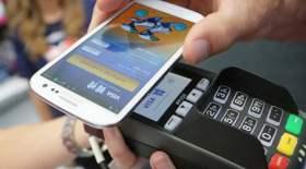 Дүкенде ақшаны Samsung телефондарымен  төлеуге болады