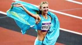 Ольга Рыпакова әлем чемпионатының финалдық кезеңіне өтті