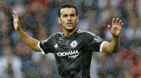 Педро «Челсидегі» бірінші ойынында гол соқты (видео)