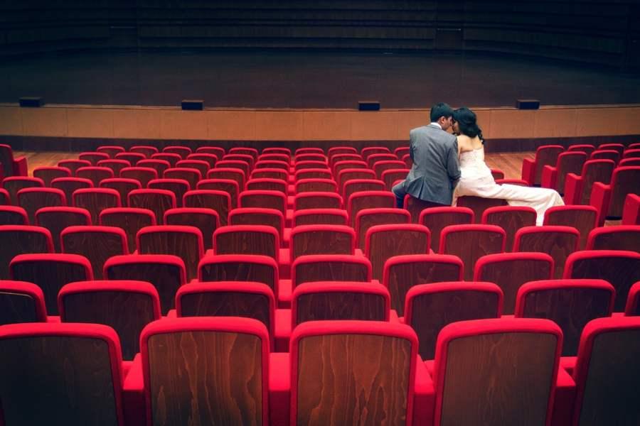 Үздік романтикалық фильмдер