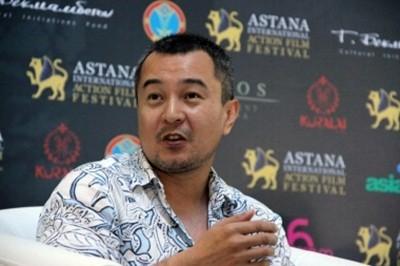 Ақан Сатаев Ұлы Жеңіс туралы кино түсірмек
