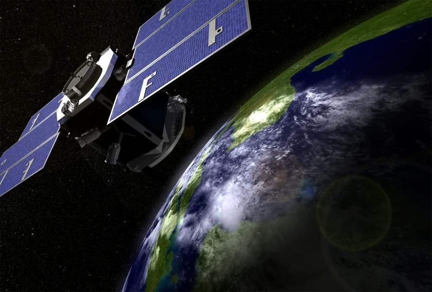 Қытай GPS аналогын шығарады