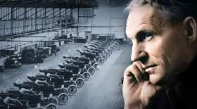 Генри Форд жұмысшыларға демалғаны үшін жалақы төлеген