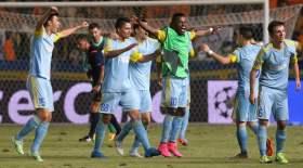«Астана» УЕФА клубтар рейтингінде 52 саты жоғарылады
