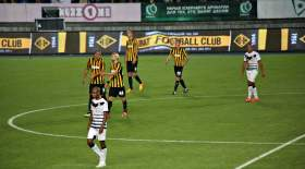 «Қайрат» Еуропа лигасының топтық кезеңіне өте алмады (видео)