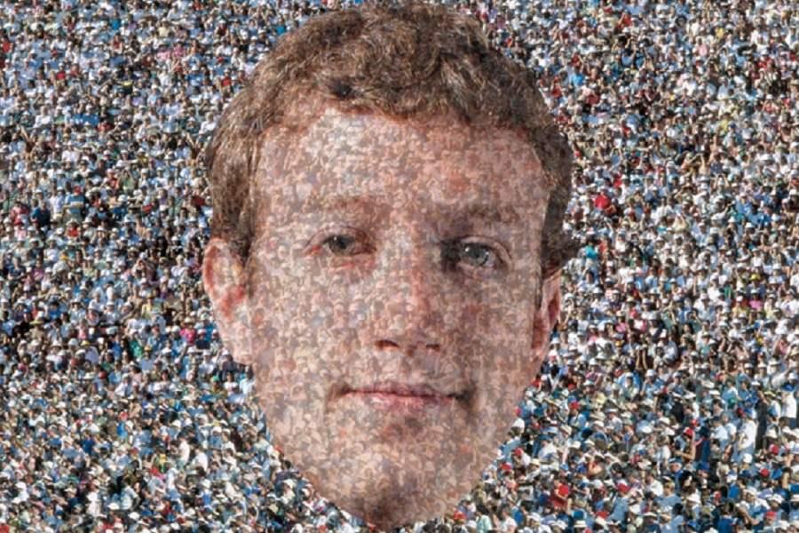 Facebook әлеуметтік желісіне бір күнде миллиард қолданушы кірген