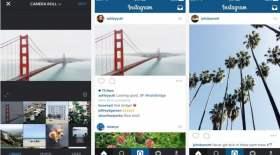 Instagram фото мен видеоны қолданушы жүктеген форматта жариялауға рұқсат берді