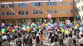 СҚО-да жаңа оқу жылында 71 мыңнан астам оқушы білім алады
