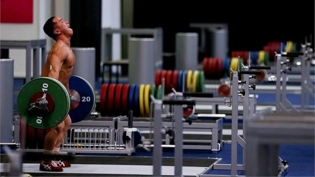 Олимпиада қатысушылары арасында екі қазақстандық штангист жоқ