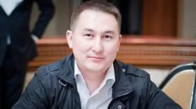 «Болашақ» түлегі Шымкент әкімі аппаратының басшысы болып тағайындалды