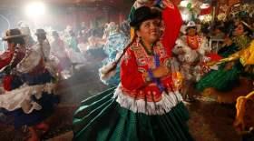 Боливия халқы әлемдегі ең қызуқанды ел болып шықты