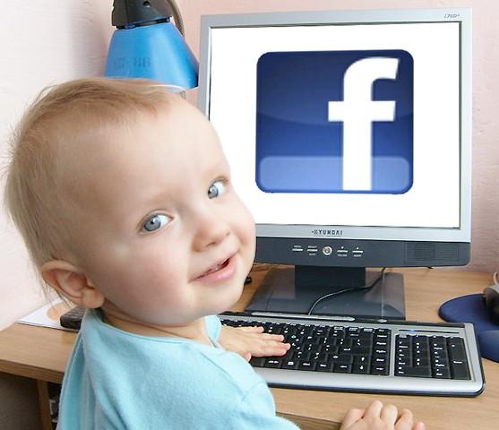 Facebook қолданушыларының саны миллиардқа жетті