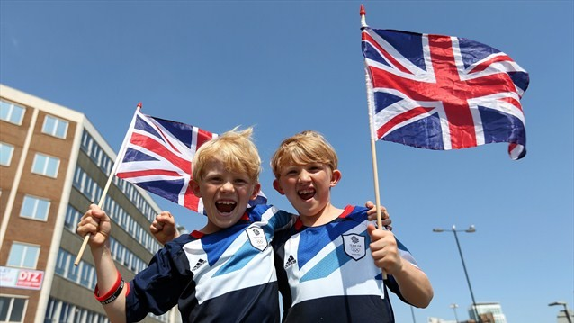 Олимпиада тарихындағы ең қымбат медальдар Лондонда болмақ