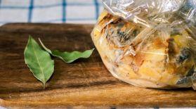 Ас үй ханшайымдарына: Картоп пен саңырауқұлақты пісіру