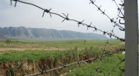 Қырғызстан Тәжікстанмен шекарасында бақылауды күшейтті