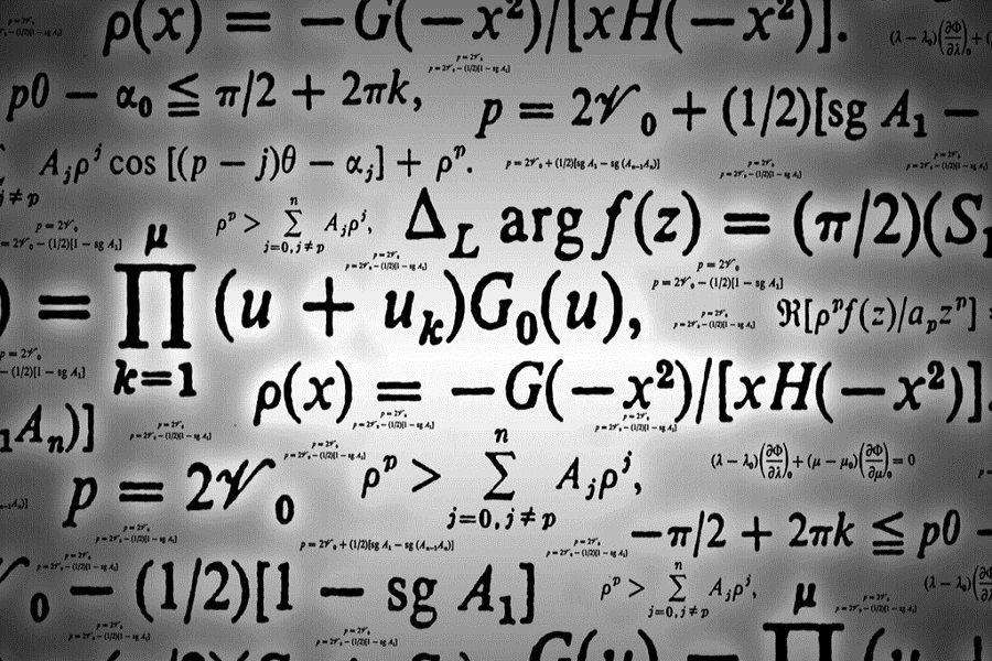 ҰБТ: Математика