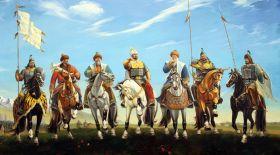 Астанада Қазақ хандығының қалыптасу тарихы талқыға салынбақ