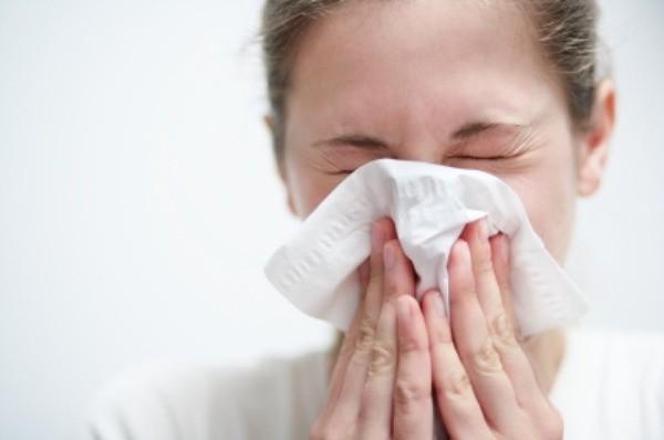 Кеңседегі аллергия