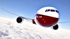 Boeing компаниясы қанаттары бүктелетін жолаушылар ұшағын таныстырды