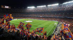 «Барселона» 10-15 жылға «Камп Ноу» атын өзгертпек
