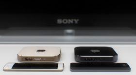 iPhone сенсорлы функциялары Apple TV контенінде қолданылады