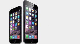 iPhone 6s смартфоны 3D Touch функциясына ие болды