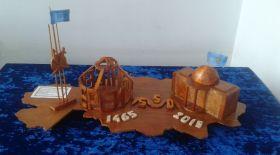 Ертең Астанада Қазақ хандығының 550 жылдығына орай мәдени іс-шаралар өтеді